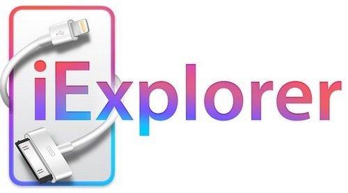 iExplorer Crack + 4 Registration Code Free Download [Mac + Win] Here