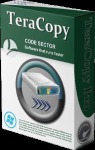 TeraCopy Pro Crack v3.7 License Key [Latest 2021] Free Download