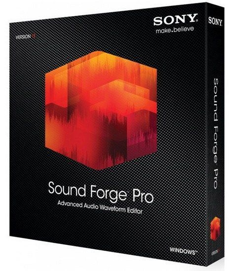 MAGIX SOUND FORGE Pro 14.0.0.65 With Crack Full [Latest 2021]Free Download